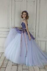 カラードレス|スワン